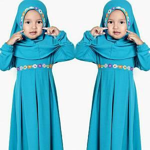 FC- ALINA KIDS BLUE