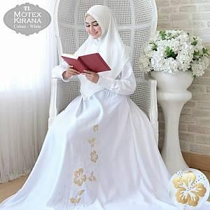 1). Tk Syar i Motex Kirana White