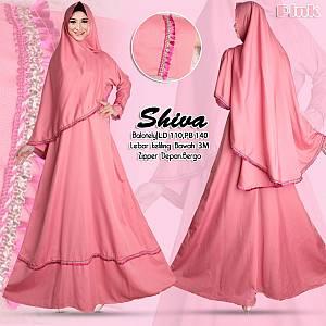 sL - Shiva Syar'i Pink