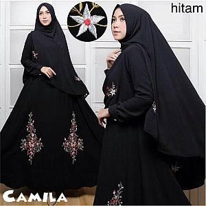 46-Camila hitam