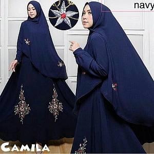 46-Camila Navy