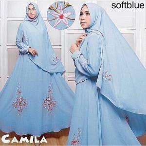 46-Camila Soft Blue