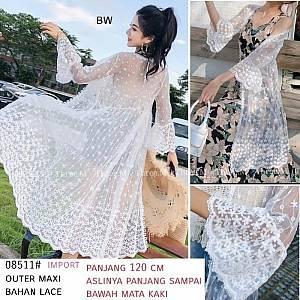 Bc 08511 lace maxi