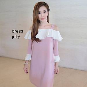 Ds 1113 dress july mix