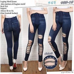 Bc legging motif 955-15