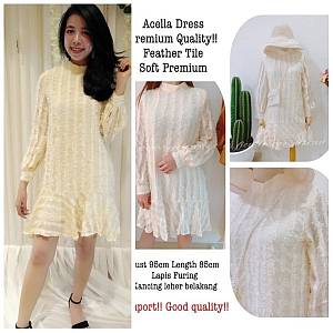 Pm acella dress