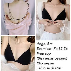 Pm angel bra