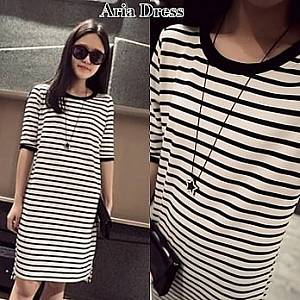 Ll aria dress
