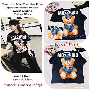 Bc moschino bear