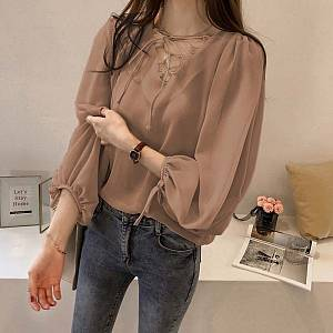 Pm blouse my secret