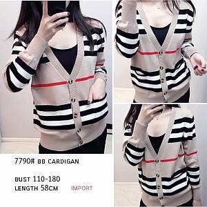 Bc 7790 bb knit cardigan