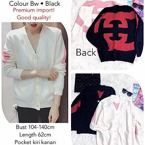 Pm cardy back chanel
