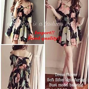 Pm Dress clover