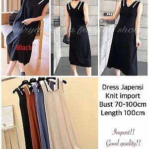 Pm dress japanai