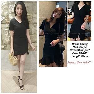 Pm Dress khelly