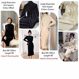 Pm Dress lindy