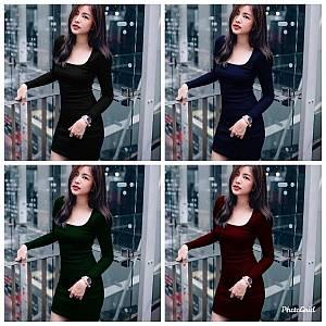 Bc dress yuna