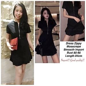 Pm Dress zippy
