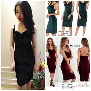 Pm Jazzy dress