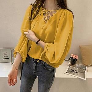 Pm blouse secret