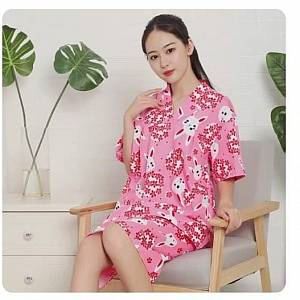 Ds kimono pink