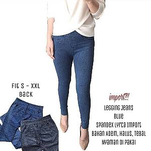 Pm legging jeans