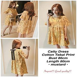Pm catty dress