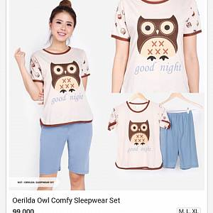 Pm oerilda owl