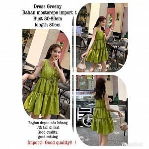 Pm greeny
