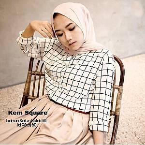 Ms kem square