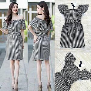 Glr 1222 dress Sabri strip htm