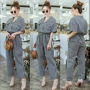 Glr 5w4 jumpsuit yumy
