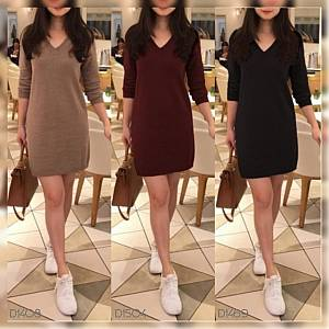 Ds v basic dress