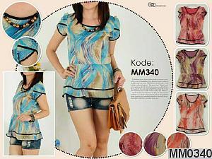 MM0340 blus