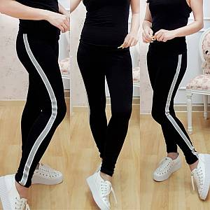 Legging Import List Silver