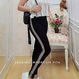 Celana Legging List