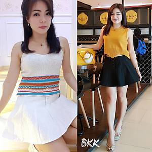Rok Payung import