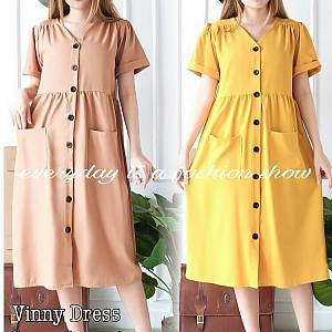 Pm vinny dress