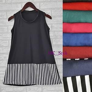 DRESS VENITA (seri 7 warna)