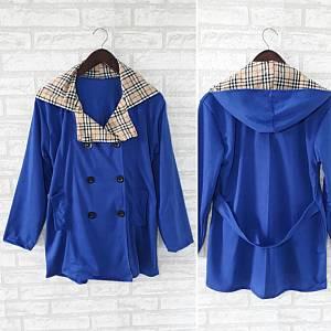 Coat Hodie Almond (benhur)