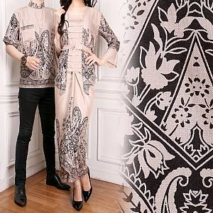 Couple Batik Vanesa Coksu