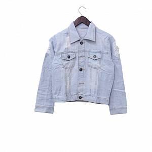 Jaket Jeans Rada Ligth Blue