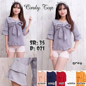 Blouse Cindy Top