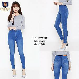 Syakbos highwaist ice