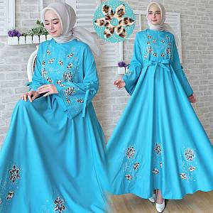 FC- Maxi flower REAL PIC TOSCA