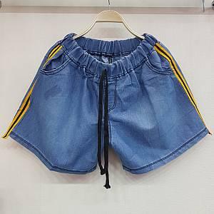 Hotpants list jeans