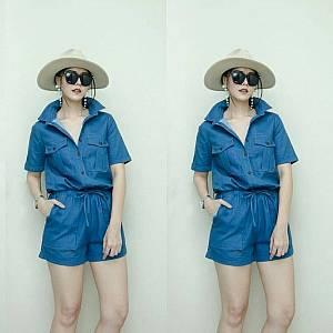 Glr jp pocket blue