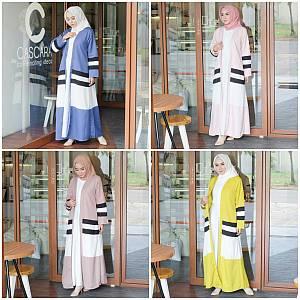 Abaya Outer