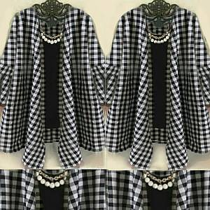 M2 cardy black white