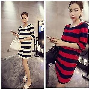 Snr dress salur import